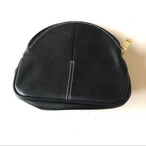 Elizabeth Arden cosmetic bag